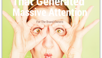 Seven Clever Viral Videos That Generated Massive Attention For The Brand Owners…